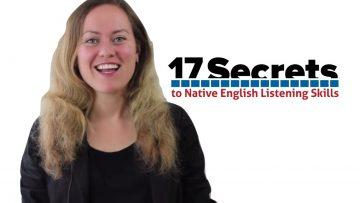 17-Secrets-to-Native-English-Listening-Skills-Introduction