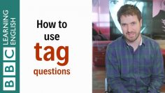 how-to-use-tag-questions-english-in-a-minute