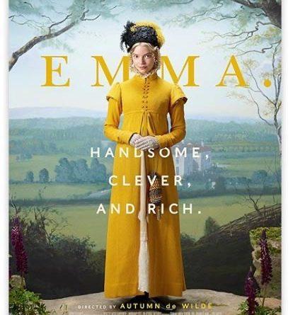 فیلم سینمایی Emma 2020