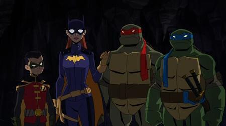 درباره فیلم بتمن و لاکپشتهای نینجا
