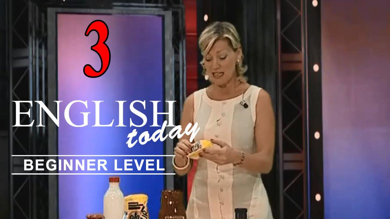 مجموعه English Today با زیرنویس - DVD 3