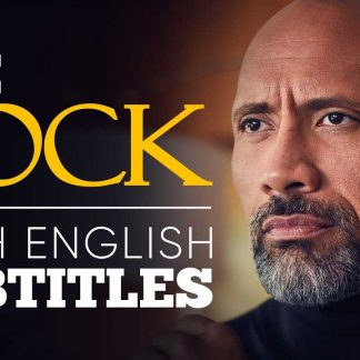 یادگیری انگلیسی با سخنرانی: راک (دواین جانسون) + متن کامل pdf