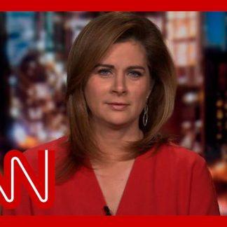 اخبار CNN - حمله ترامپ به فرماندار جورجیا